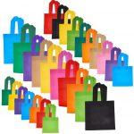 Bolsas de la Compra ecológicas, Reutilizables