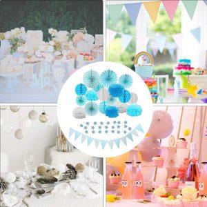 productos ecologicos para fiestas y celebraciones