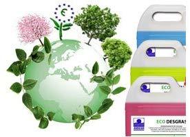 productos ecologicos y biodegradables de limpieza