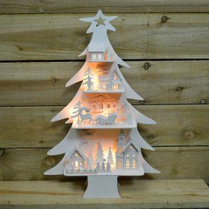 The Christmas Workshop - Decoración de Navidad