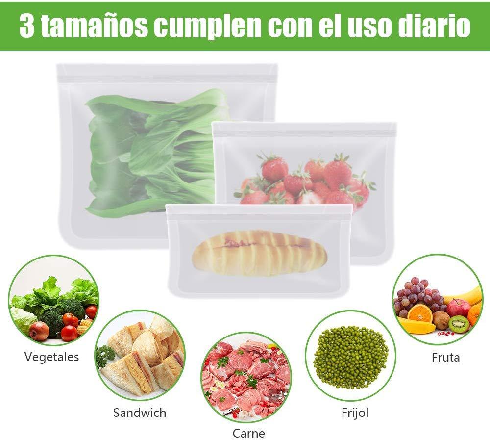 productos ecológicos y biodegradables