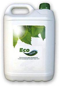 productos ecologicos de limpieza del hogar