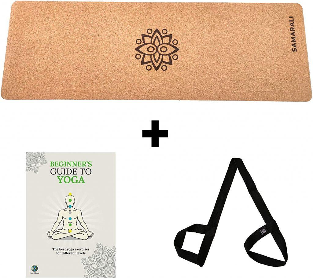 alfombrilla yoga