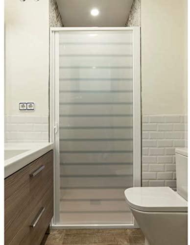 mampara de ducha ecologica