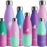 botellas de agua ecologicas