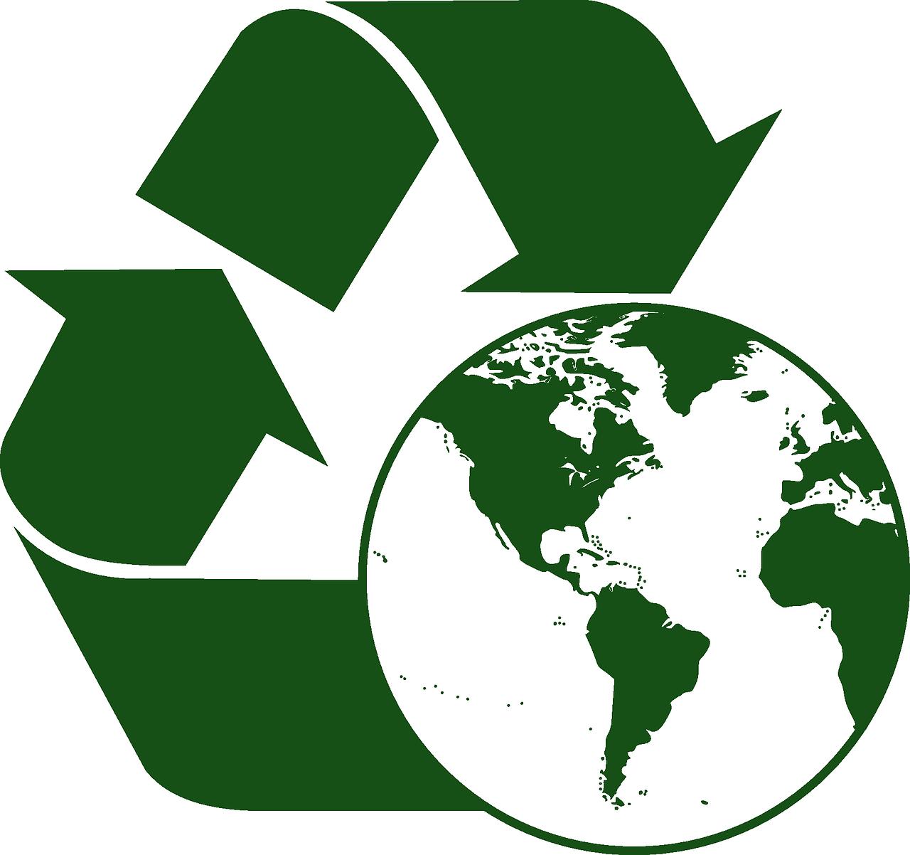 Reciclaje es la actitud, todo lo que debes saber