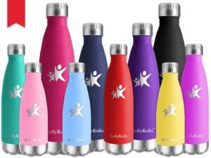 botellas keep acero inoxidable botellas de