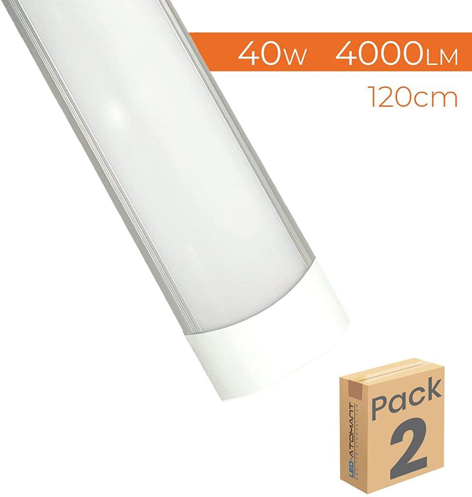 luces para habitaciones